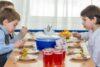 реформування системи шкільного харчування