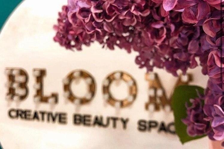 """Салон краси """"Bloom beauty space """""""