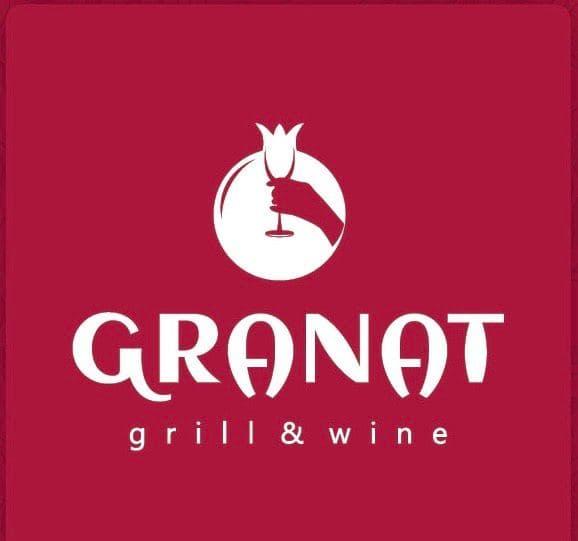 GRANAT grill & wine
